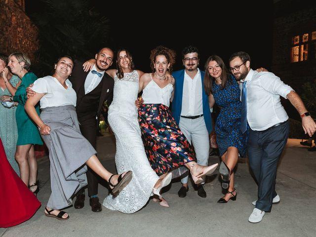 Il matrimonio di Carlo e Chiara a Pavone Canavese, Torino 111