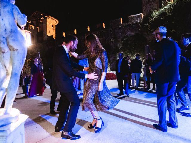 Il matrimonio di Carlo e Chiara a Pavone Canavese, Torino 112