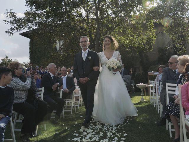 Il matrimonio di Roberto e Marta a Cernusco Lombardone, Lecco 5