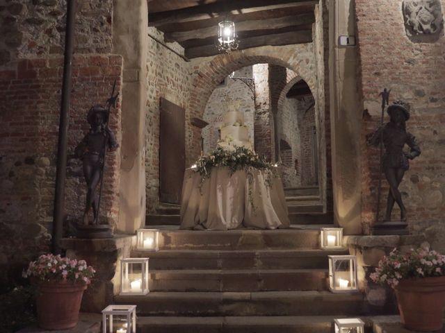 Il matrimonio di Roberto e Marta a Cernusco Lombardone, Lecco 11