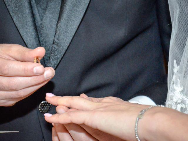 Il matrimonio di Alberto e Cristiana a Urbana, Padova 9