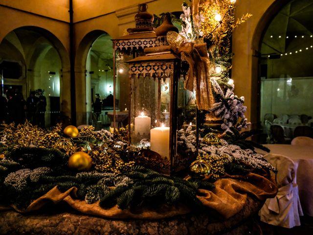 Il matrimonio di Alberto e Cristiana a Urbana, Padova 22