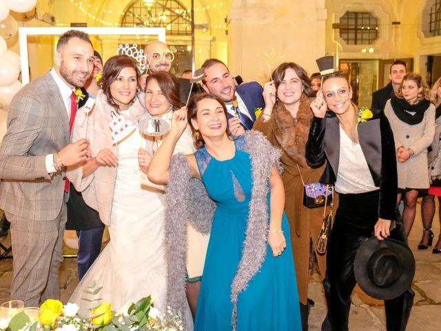 Il matrimonio di Alberto e Cristiana a Urbana, Padova 23