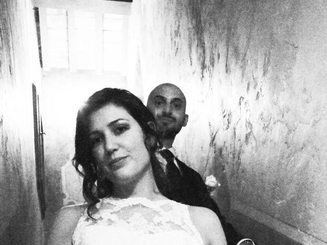 Il matrimonio di Alberto e Cristiana a Urbana, Padova 25