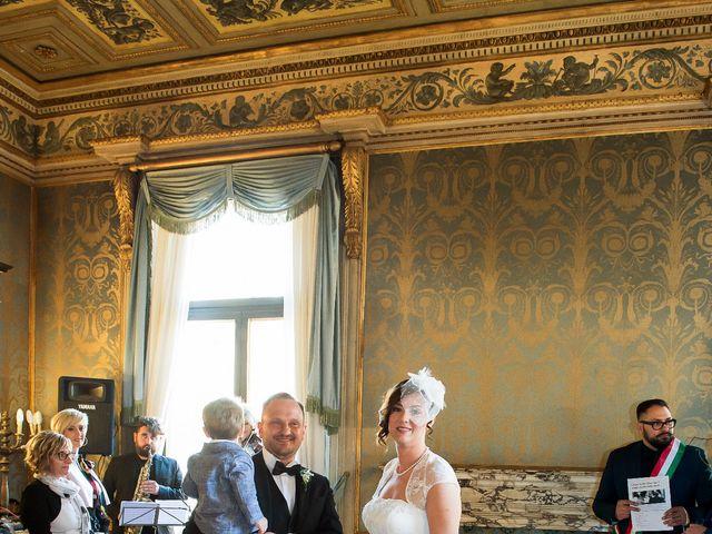 Il matrimonio di Christian e Desiree a Padova, Padova 4
