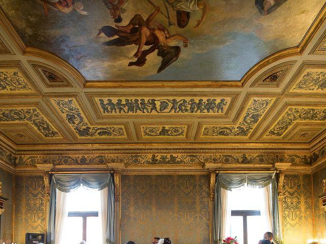 Il matrimonio di Christian e Desiree a Padova, Padova 6