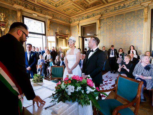 Il matrimonio di Christian e Desiree a Padova, Padova 7
