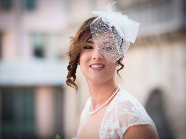Il matrimonio di Christian e Desiree a Padova, Padova 8