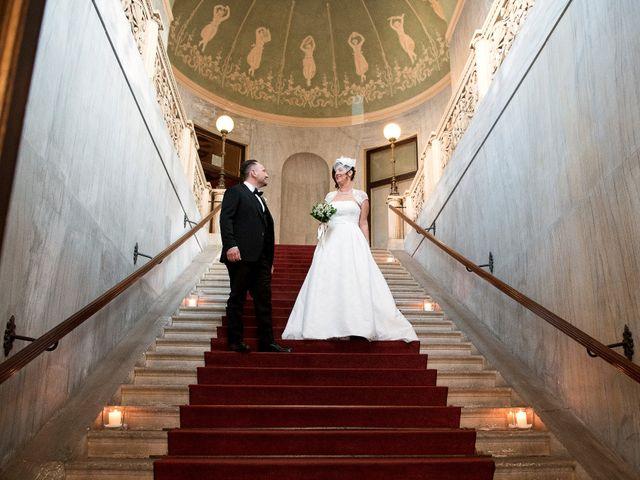 Il matrimonio di Christian e Desiree a Padova, Padova 9
