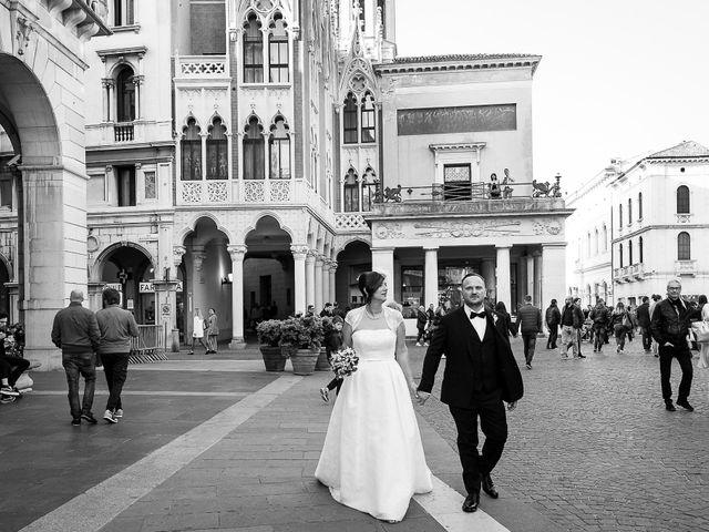 Il matrimonio di Christian e Desiree a Padova, Padova 10