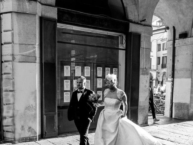 Il matrimonio di Christian e Desiree a Padova, Padova 12