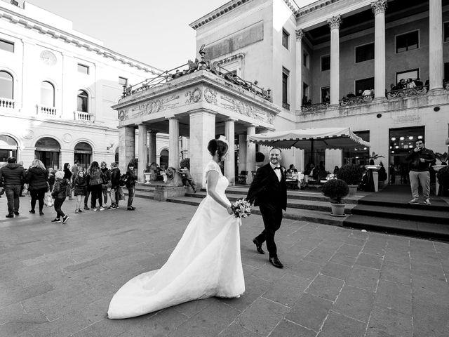 Il matrimonio di Christian e Desiree a Padova, Padova 13