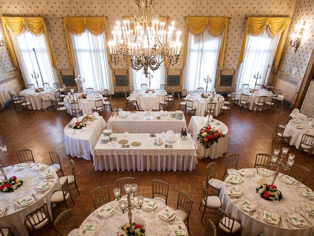 Il matrimonio di Christian e Desiree a Padova, Padova 15