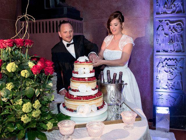 Il matrimonio di Christian e Desiree a Padova, Padova 16