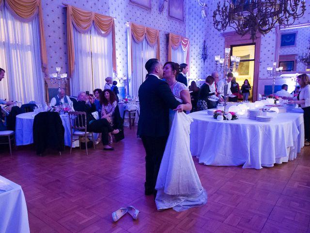 Il matrimonio di Christian e Desiree a Padova, Padova 17