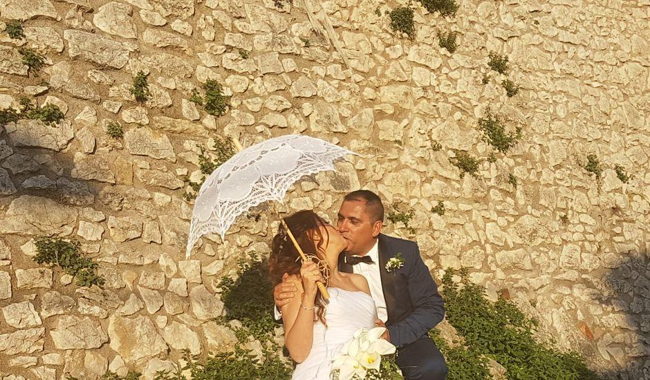 Il matrimonio di Tony e Annalisa a Roma, Roma