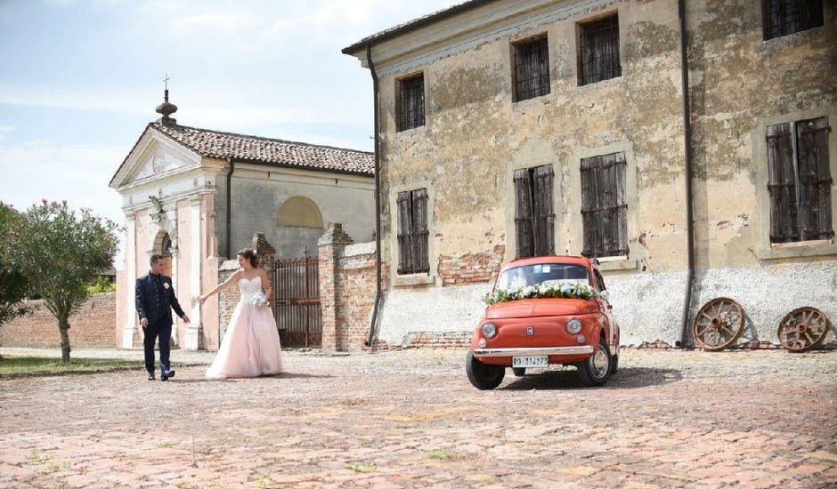 Il matrimonio di Giulia e Massimiliano a Polesella, Rovigo