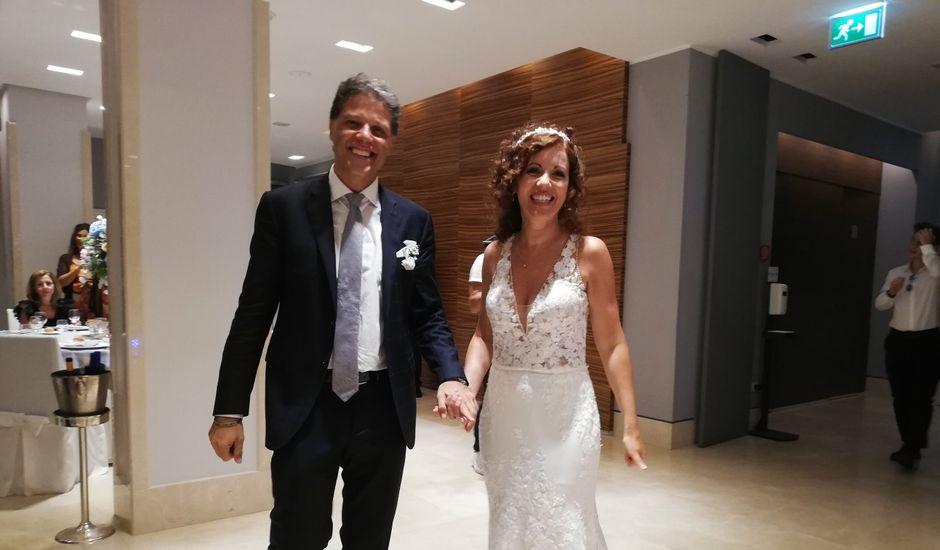 Il matrimonio di Ardelia e Fabio a Napoli, Napoli