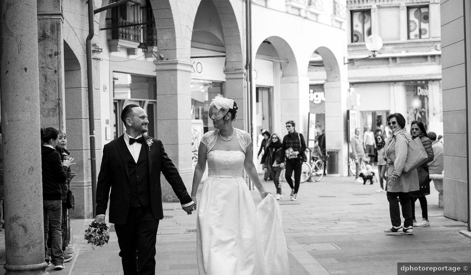 Il matrimonio di Christian e Desiree a Padova, Padova