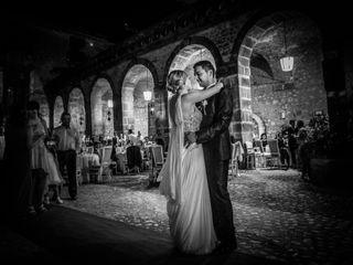 Le nozze di Antonella e Cristian 1