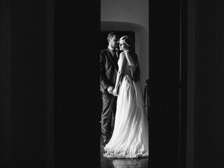 Le nozze di Antonella e Cristian 2