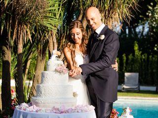 Le nozze di Paola e Giorgio 1
