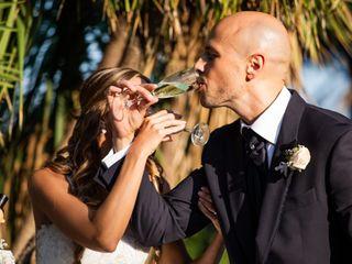 Le nozze di Paola e Giorgio 2