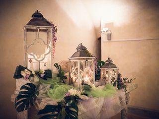 Le nozze di Julia e Donato 1