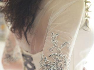 le nozze di Chiara e Domenico 2