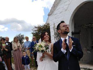 Le nozze di Fabrizio e Valeria 1