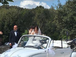 Le nozze di Fabrizio e Valeria 2