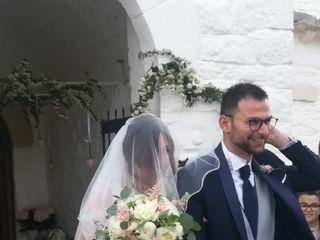 Le nozze di Fabrizio e Valeria 3