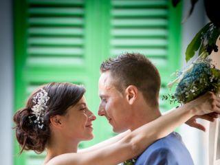 Le nozze di Chiara e Gerry 1
