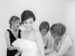 Le nozze di Alessia e Raimondo 3