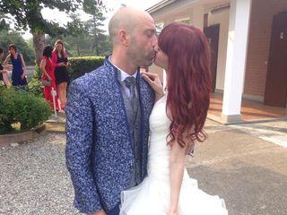 Le nozze di Giuseppe  e Claudia 1