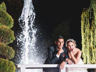 Le nozze di Dzhamilya e Stefano 1