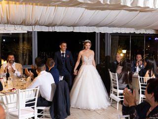 Le nozze di Dzhamilya e Stefano 3