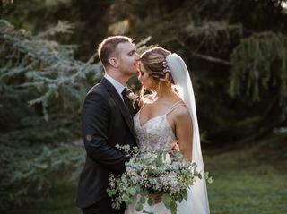 Le nozze di Flavia e Cristian