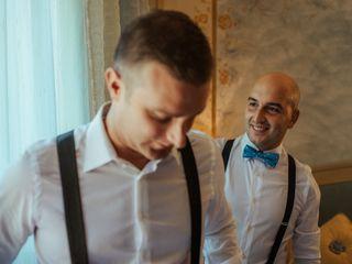 Le nozze di Flavia e Cristian 2