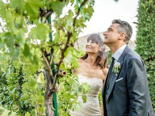Le nozze di Cecilia e Marco