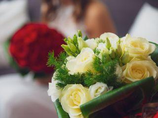 Le nozze di Adriana e Alexandro 3