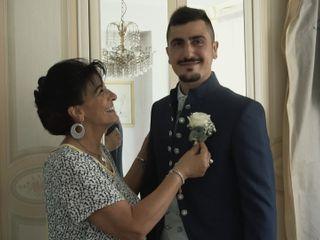 Le nozze di Ylenia e Antonello 2