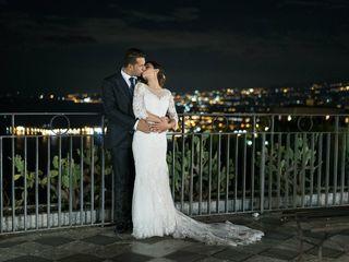 Le nozze di Maria e Gianluca 2