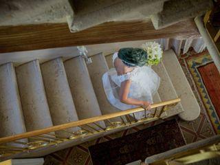 Le nozze di Roberta e Alberto 3