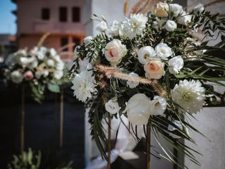 Le nozze di Pasquale e Clemy 2