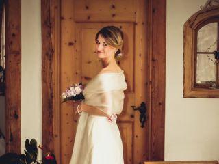 Le nozze di Polina e Martin 2