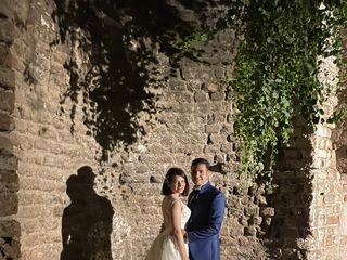Le nozze di Sabrina e Alessandro  3