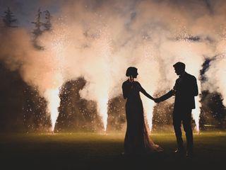 Le nozze di Lucia e Luca