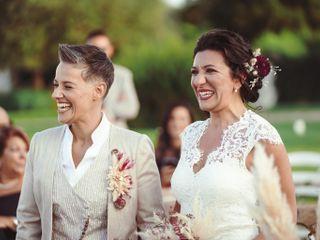 Le nozze di Valentina  e Valeria
