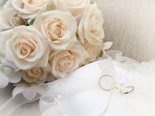Le nozze di Stefania e Mirco 1